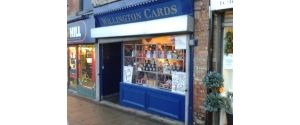 WILLINGTON CARDS