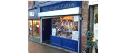WILLINGTON CARDS