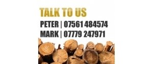 COUNTY DURHAM LOGS & FORESTRY SERVICES.