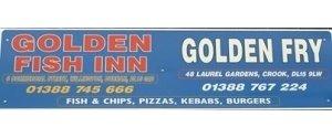 GOLDEN FISH INN