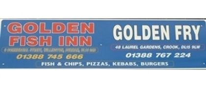 GOLDEN FISH INN