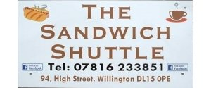 SANDWICH SHUTTLE