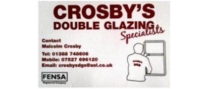 Crosby's Double Glazing Specialists