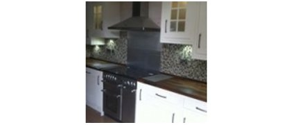 Alex Simpson Kitchen Installations