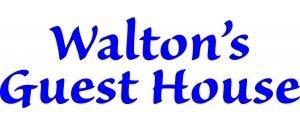 Walton's Guest House