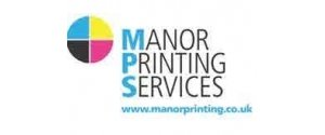 Manor Printing Services