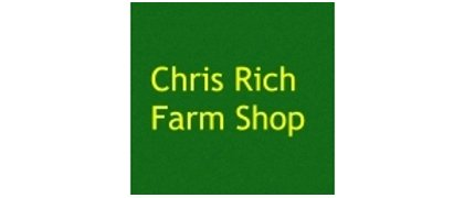 Chris Rich Farm Shop
