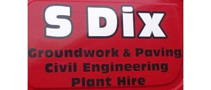 S Dix Paving & Groundwork