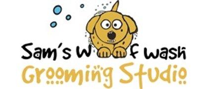 Sam's Woof Wash