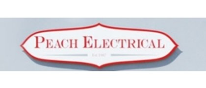 Peach Electrical