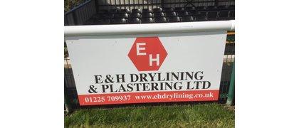 E & H Drylining