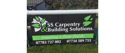 S & S Carpentery