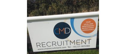 CMD Recruitment