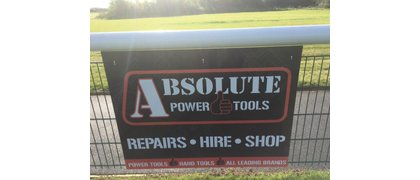 Absolute power tools