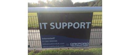 Oakford Technology