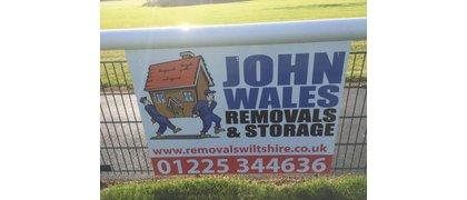 John Wales Removals