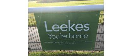 Leekes
