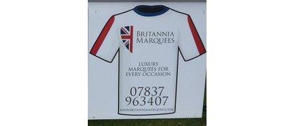 Britannia Marquees