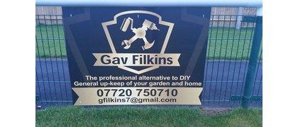 Gav Filkins