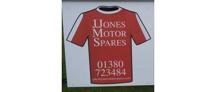 J J Jones Motor Spares