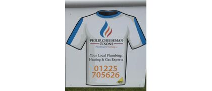 PHil Cheeseman and Sons