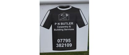 P N Butler Carpentry