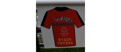 Sanmax