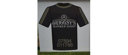 Briggsy's Barbershop