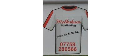 Melksham Scaffolding