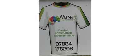 Walsh Landscapes