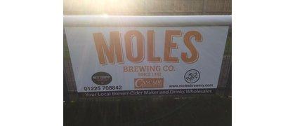 Moles Brewery