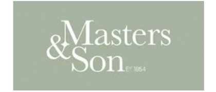 Masters & Son