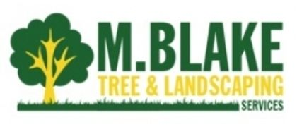 M Blake Tree and Landscaping Services