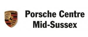 Porsche Centre Mid-Sussex