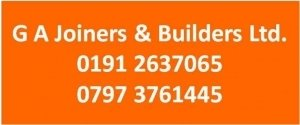 G A Joiners & Builders Ltd