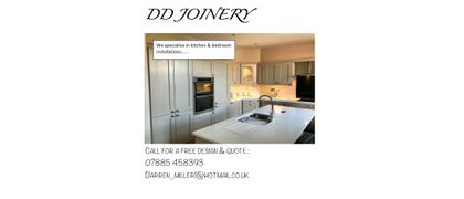 DD Joinery