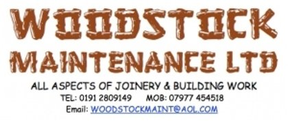 Woodstock Maintenance Ltd
