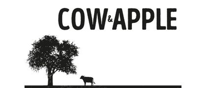 Cow and Apple