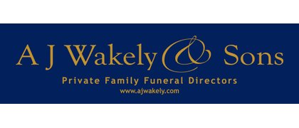 A. J. Wakely & Sons