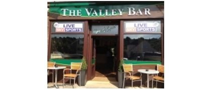 The Valley Bar