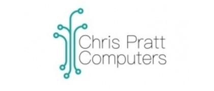 Chris Pratt Computers