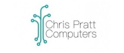 Chris Pratt Computers