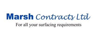 Marsh Contracts Ltd