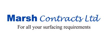 Marsh Contracts Ltd