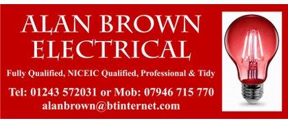 Alan Brown Electrical