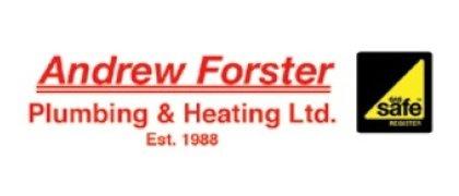 Andrew Forster Plumbing & Heating