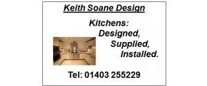 Keith Soane Design