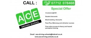 ACE Driving School