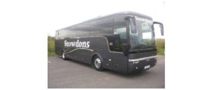 Snowdons Coach Hire