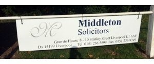 Middletons Solicitors